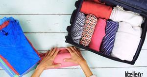 lifehack-vakantiekoffer-kleding