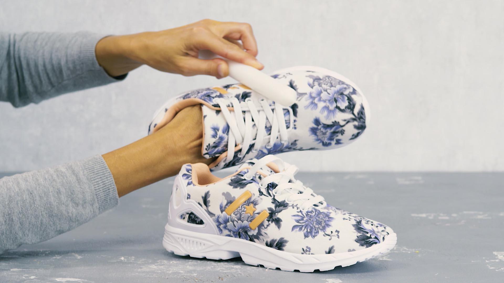 schoenen waterdicht