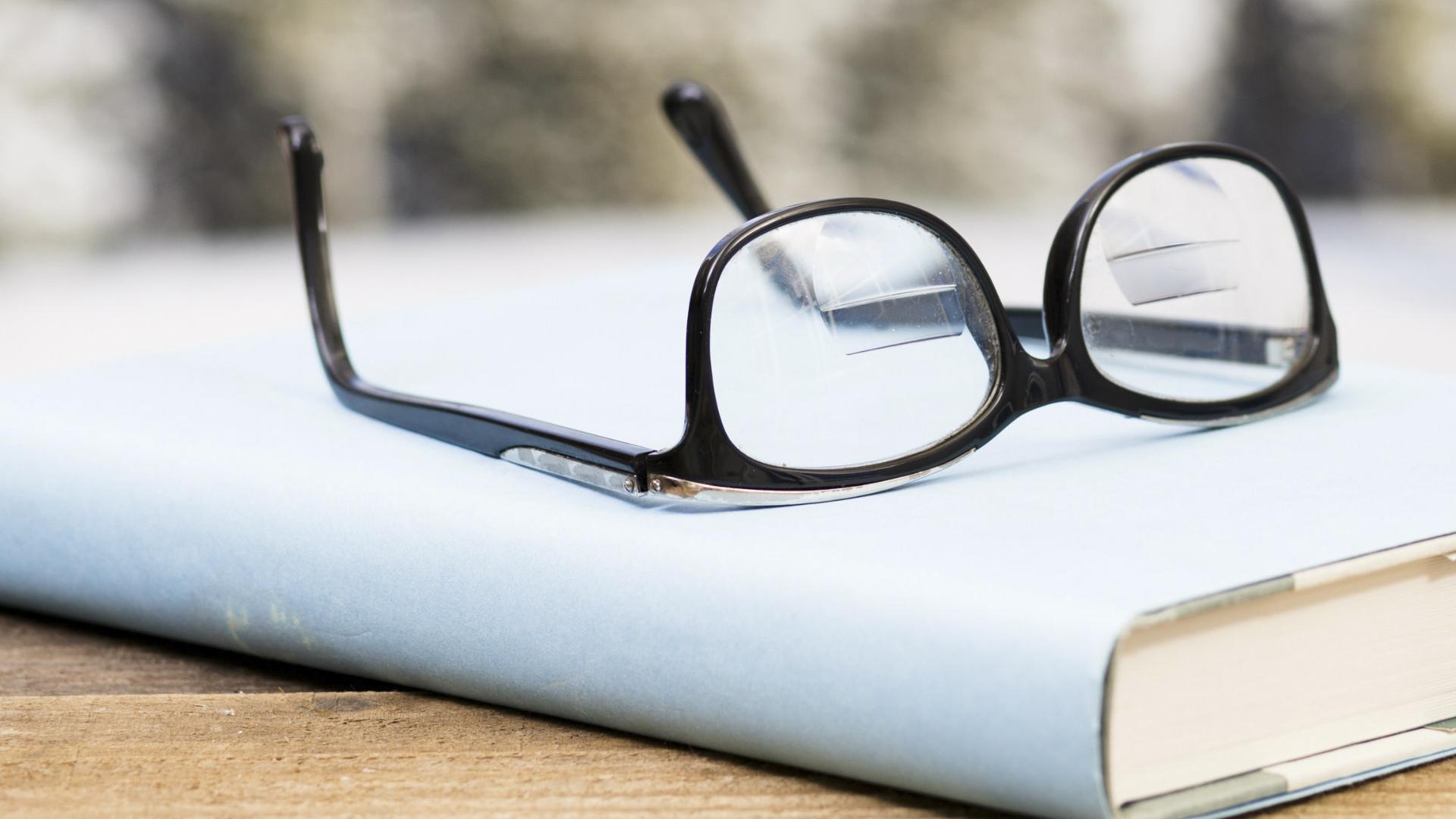 brillenpootje