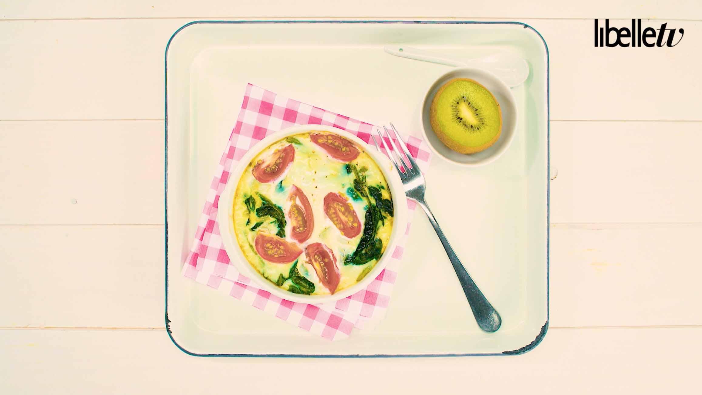 groente-ontbijt