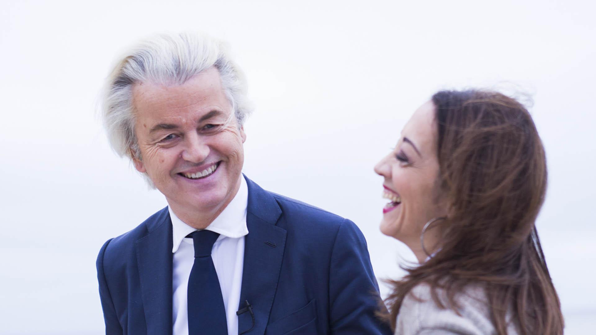 Ebru- Geert Wilders