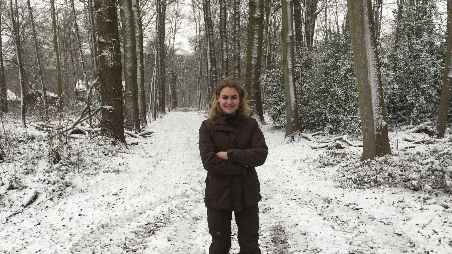 Hanne_landgoed Nijenburg