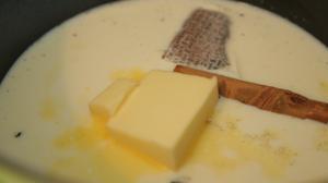 keukengeheimen-pan melk