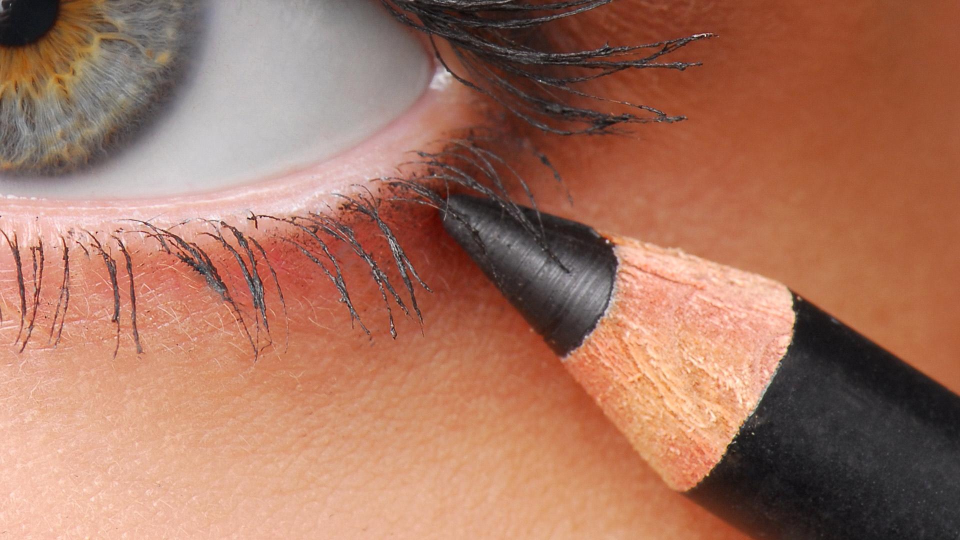 oogpotlood